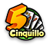 Juego Cinquillo