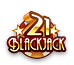 Juego Blackjack