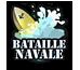 Jeu de destruction de la flotte navale de l'adversaire