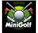 Gioco a Minigolf