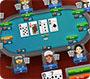 Poker Texas Hold'em en ligne