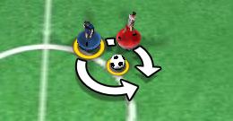 Coger la pelota