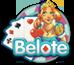 Belote game