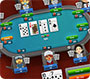 Online Poker Texas Hold'em