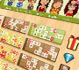 Tombola-Spiel